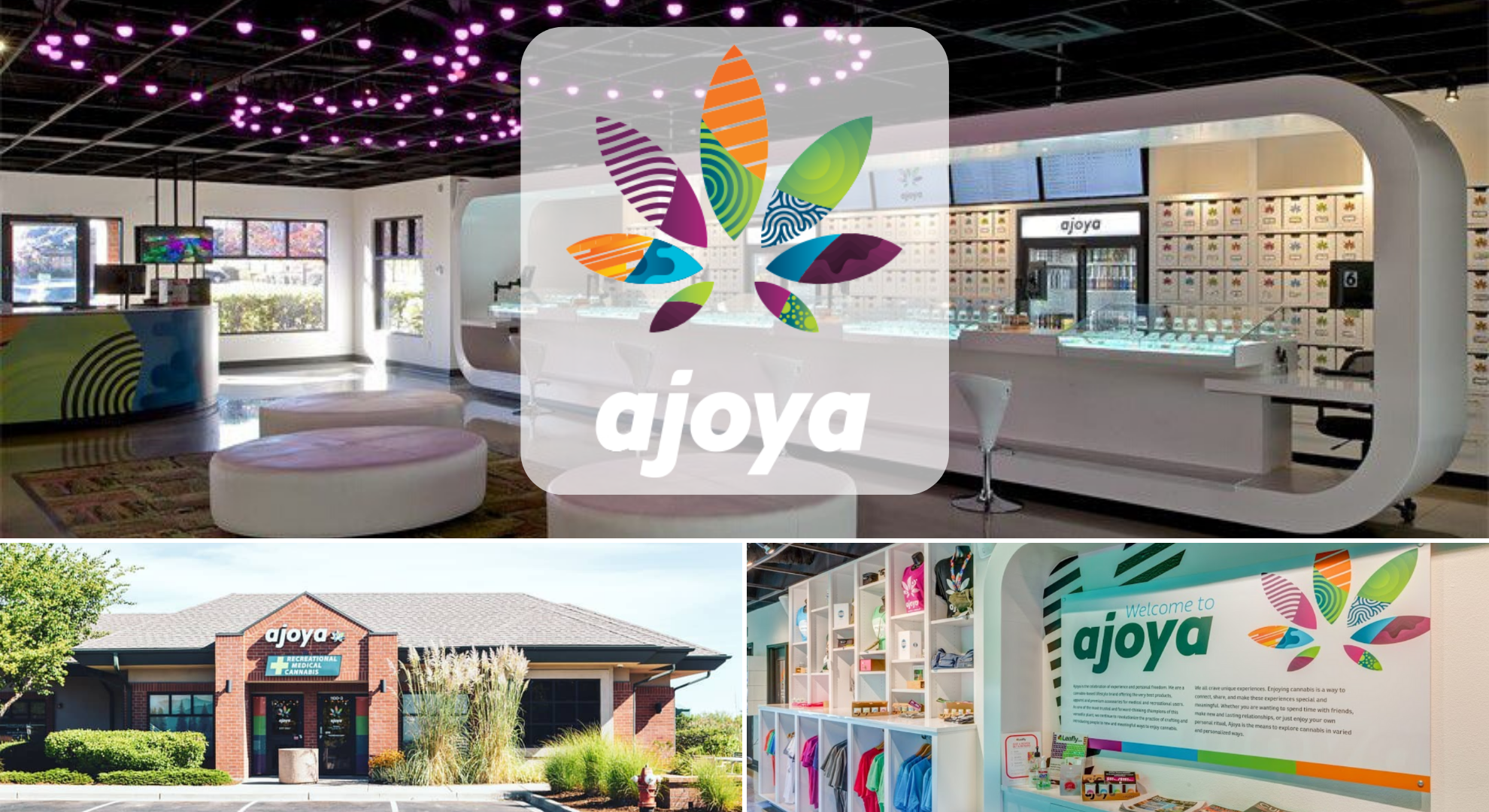 Ajoya dispensary